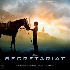 Nick Glennie-Smith - Secretariat (PROMOTION)