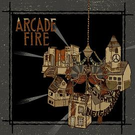 Arcade Fire - Neighborhood #3 (Power Out)