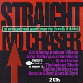 Various Artists - Straight No Chaser
