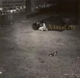 John Zorn... - Naked City