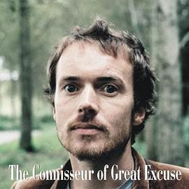 Damien Rice - The Connoisseur of Great Excuse