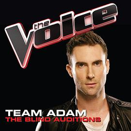 Various Artists - Team Adam – The Blind Auditions (The Voice Performances)
