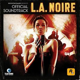 L.A. Noire (Official Soundtrack)