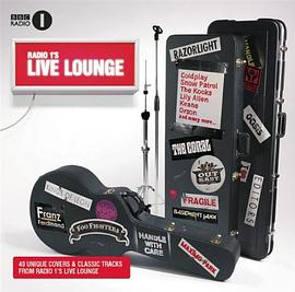BBC Radio 1's Live Lounge Vol.1