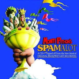 Eric Idle... - Monty Python's Spamalot (2005 Original Broadway Cast)