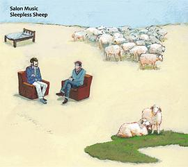 Salon Music - Sleepless Sheep