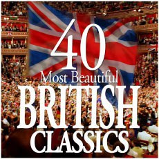 40 Most Beautiful British Classics