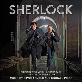 David Arnold... - Sherlock - Original Television Soundtrack Music From Series One